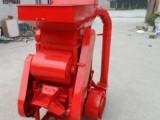 阜阳油坊花生剥壳机价格 家用电除尘脱壳机 英达小型花生剥壳机