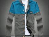 14年秋冬新款卫衣秋季新款 男卫衣韩版时尚修身批发卫衣外套