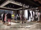 杭州品牌折扣女装批发 维可品牌女装尾货一手货源