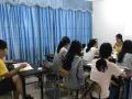 雅思精品课程、成人零基础班、口语达人班、四六级课程