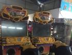 电玩城游戏机