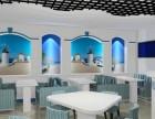 重庆永川主题餐厅设计-重庆爱港装饰-专业餐厅设计公司