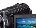 索尼 HDR-CX630V摄像机