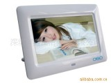 数码相框工厂 特价数码相框 7寸电子相框