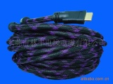 厂家直销连接线  高清数字传输线  HDMI