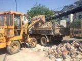 天津专业承接混凝土切割施工建筑装修垃圾清运