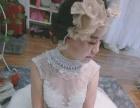 OrangeSunny婚纱礼服17年新款优惠进行中