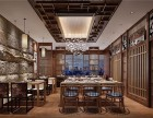 合肥餐厅装修如何打造一家过目不忘的饭店