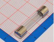 玻璃管保险丝 6G 6A 250VAC 快断