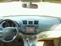 丰田 汉兰达 2009款 2.7 自动 两驱精英版5座