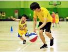 丰台卢沟桥儿童篮球培训