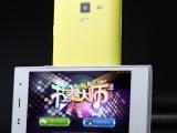 供应淘宝爆款K919时尚版安卓4.2智能八核手机5寸大屏双卡双待