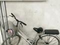 正宗老品牌永久自行车闲置出售有需要的朋友速联系!