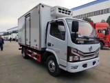 大量出售 国六东风多利卡4米2冷链运输车