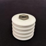 株洲好的耐热、高强大功率电阻器绝缘子,优惠的绝缘陶瓷管