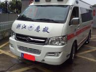 台州救护车出租