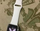 iwatch苹果手表38mm运动版白色