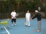 东莞康之杰体育培训中心少儿网球培训成人学网球周末班招生