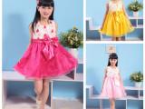 2014夏款幼儿园园服表演服六一节日演出服批发童礼服一件代发