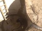 惠佳清洁低价疏通管道厕所马桶清理化粪池油池污水泥浆