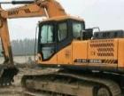 转让大型挖掘机三一重工235