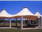 专业定制住宅小区广场膜结构款式新颖张拉膜景观遮阳棚