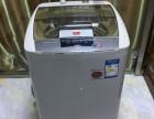 出售TCL5公斤全自动九九成新刚刚用了2年多洗衣机 非常新