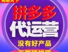 苏州拼多多代运营 苏州拼多多托管服务 推荐云首网络