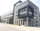 805平104地块层高3.9米近高速可环评松江全新毛坯厂房