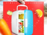 安南PA-4L迷你小型冰箱車家兩用宿舍電子冷暖箱汽車用品禮品