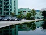 科学城全新工业园标准厂房出租,可分租