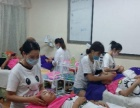 南宁学美容-色妆国际美容创业课程