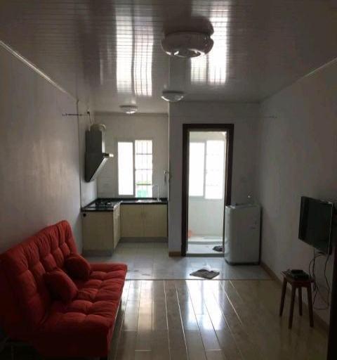 沙市惠工街人信汇后面1室1厅1卫800元