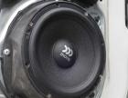 温州经典福克斯音响改装魔雷 余公子汽车音响
