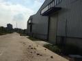 新警察院后面 仓库 4000平米 出租