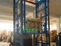 家用升降机阁楼液压电梯老人残疾人无障碍升降平台货梯