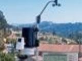 Pro2无线自动气象站