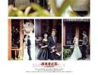 咸阳影楼拍结婚照价格韩式婚纱摄影小清新拍婚纱照前的