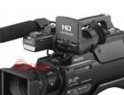 索尼2500摄像机1080p高清摄像,后期剪辑制作