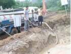 武汉环卫抽粪东西湖化粪池清淘 污水池清抽 清理河塘沟渠