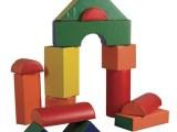 多色彩软体积木、早教中心亲子乐园软体玩具、幼儿园亲子玩具