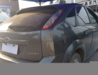 福特 福克斯两厢 2013款 1.8 自动 时尚型车况精品