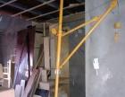 顶天立地款室内吊机塔吊起重机7楼以下使用