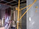 頂天立地款室內吊機塔吊起重機7樓以下使用