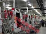 新能源堆垛机自动灭火装置 上海蜀盾智能科技有限公司