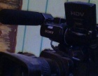 索尼1000C摄像机 特价处理共两台
