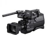 索尼肩扛式摄录一体机HXR-MC1500C