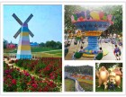 东莞松山湖农家乐拓展活动基地特色野炊趣味一日游行程