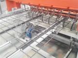 山西省做网片的机器批发价格2米宽钢筋网片
