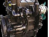 潍坊4105发动机柴油泵多少钱